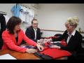 Zakázková výroba pracovních oděvů, pracovní a ochranné oděvy | Třebíč