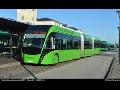 Autobus - m�stsk� doprava Malm�