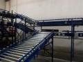 Výroba-dopravníky pásové, válečkové, akumulační, modulární do různých provozů