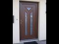 Kvalitní a moderní plastové dveře Náchod, Červený Kostelec, Police nad Metují
