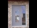 Kvalitní a moderní plastové dveře