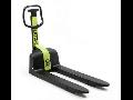 Plastové paletizační vozíky prodej Litoměřice -  vhodné pro přepravní a spediční společnosti