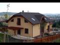 Střechy pro novostavby, rekonstrukce střech | Sedlčany