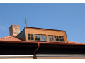 Rekonstrukce st�ech | Sedl�any