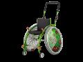 Dětské invalidní vozíky prodej | Praha
