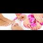 Přístrojová, suchá pedikúra-bezbolestné ošetření nohou, ztvrdlé kůže