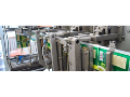 Schrumpffolien einfache und kosteng�nstige Produktverpackung Chomutov die Tschechische Republik