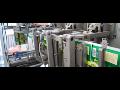 Handverpackung von Produkten in Schachteln, Beutel und Umschl�ge, die Tschechische Republik
