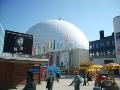 Stockholm - Globen