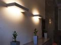 Samostatná zářivková svítidla do interiéru
