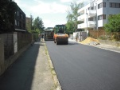 Pokl�dka lit�ho asfaltu | Praha