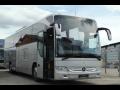 Ojeté autobusy IVECO IRISBUS | Plzeň