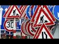 Dopravné značenie České Budějovice