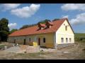 Dodávka střešních oken Dakea a Velux Sedlčany