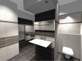 3D grafický návrh koupelny oživí Vaše sny, Praha, Mělník