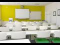 Pronájem konferenčních prostor s moderním vybavením | Praha - Ruzyně