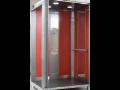 Opravy, rekonstrukce zdvihacích zařízení, výtahů