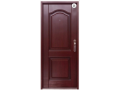 Bezpečnostní dveře Olomouc - prodej, montáž