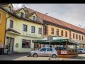 Unterkunft in der N�he der Grenze zu �sterreich, Hotel und Restaurant Dacice, die Tschechische Republik