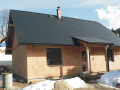 Kompletní výstavba moderních dřevostaveb - rychlé a levné bydlení