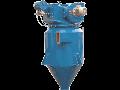 Tkaninové hadicové filtry - Filtr Zeos