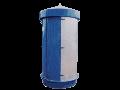 Tkaninové hadicové filtry