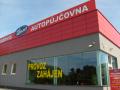 3D geometrie kol Ostrava