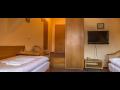 Hotel penzion Da�ice, �esk� Kanada