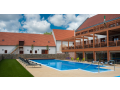 Ubytov�n� v z�meck�m wellness centru, hotel, relaxace Vyso�ina, Vale� u Hrotovic
