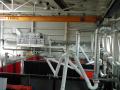Centrální filtrace provětrání svařovny, filtrační zařízení pro svařování | Hodonín