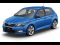 Autorizovaný prodej automobilů Škoda-nová Škoda Fabia