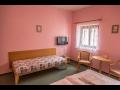 Hotel, ubytov�n� v bl�zkosti hranic Rakouska za p��zniv� ceny, Jemnice, Slavonice