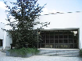 Krematorium �st� nad Labem