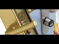 Dveřní kování, okenní kování Kladno - široké a rozsáhlé portfolio výrobků