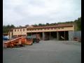 Projektov�n� hal - CODE Pardubice