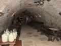 Valtick� podzem� degustace v�n Valtice