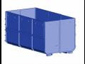 Výroba natahovacích kontejnerů typu Avia | Hradec Králové