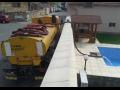 Bazénová voda, odvoz a výměna | Praha