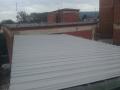 Plechové střechy, oplechování štítu, atiky Zlín, Vsetín, Kroměříž