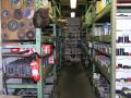 Prodej náhradních dílů pro nákladní auta Cheb