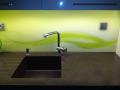 Obkladov� skla, sklen�n� obklady kuchy�sk�ch linek | Nymburk