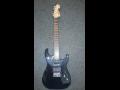 Elektrická kytara prodej Praha