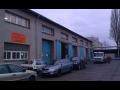 Plechy Hradec Králové - Velkoobchod Gracík s.r.o. zázemí firmy