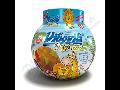 Vitamíny pro děti VIBOVIT - akce  2+1 zdarma