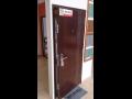 bezpečnostní vstupnín dveře Olomouc, Prostějov