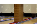 Pizza, bowling, sportovn� p�enosy v klimatizovan�m prost�ed�