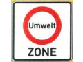 Ekologické plakety do zón v Německu | Plzeň