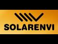 Solární systém na ohřev vody Třeboň