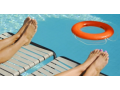 Pravidelná údržba bazénů je nejlepší ochranou před bakteriemi i nečistotami