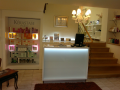 Truhl��sk� pr�ce, v�roba designov�ho n�bytku do restaurace, prodejny, kancel��e, salonu | Vyso�ina